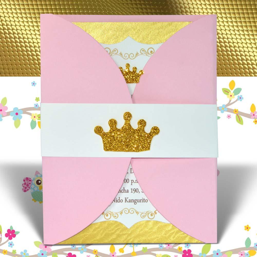 Tarjeta De Fiesta Infantil Fi 67538 Angels Graphic