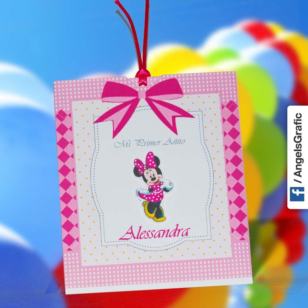 Fiesta Infantil Fi 67544 Imprenta Lima Tarjetas Invitacion