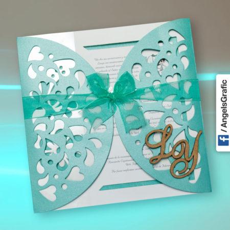 Tarjetas De Invitacion Para Matrimonio Archivos Página 2