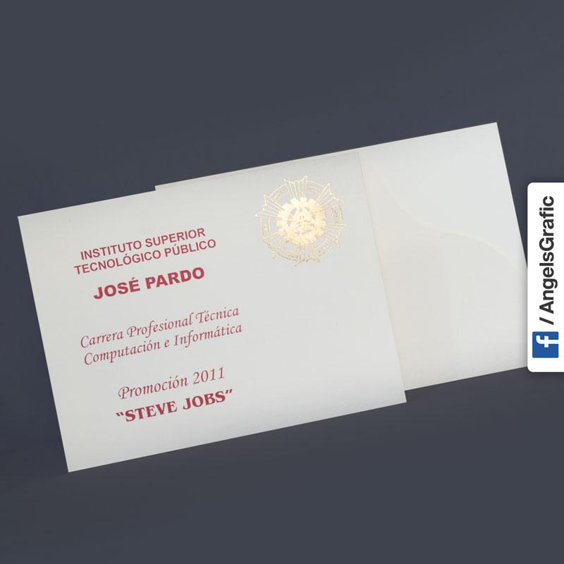 Tarjeta De Invitación Para Evento To 209 Angels Graphic