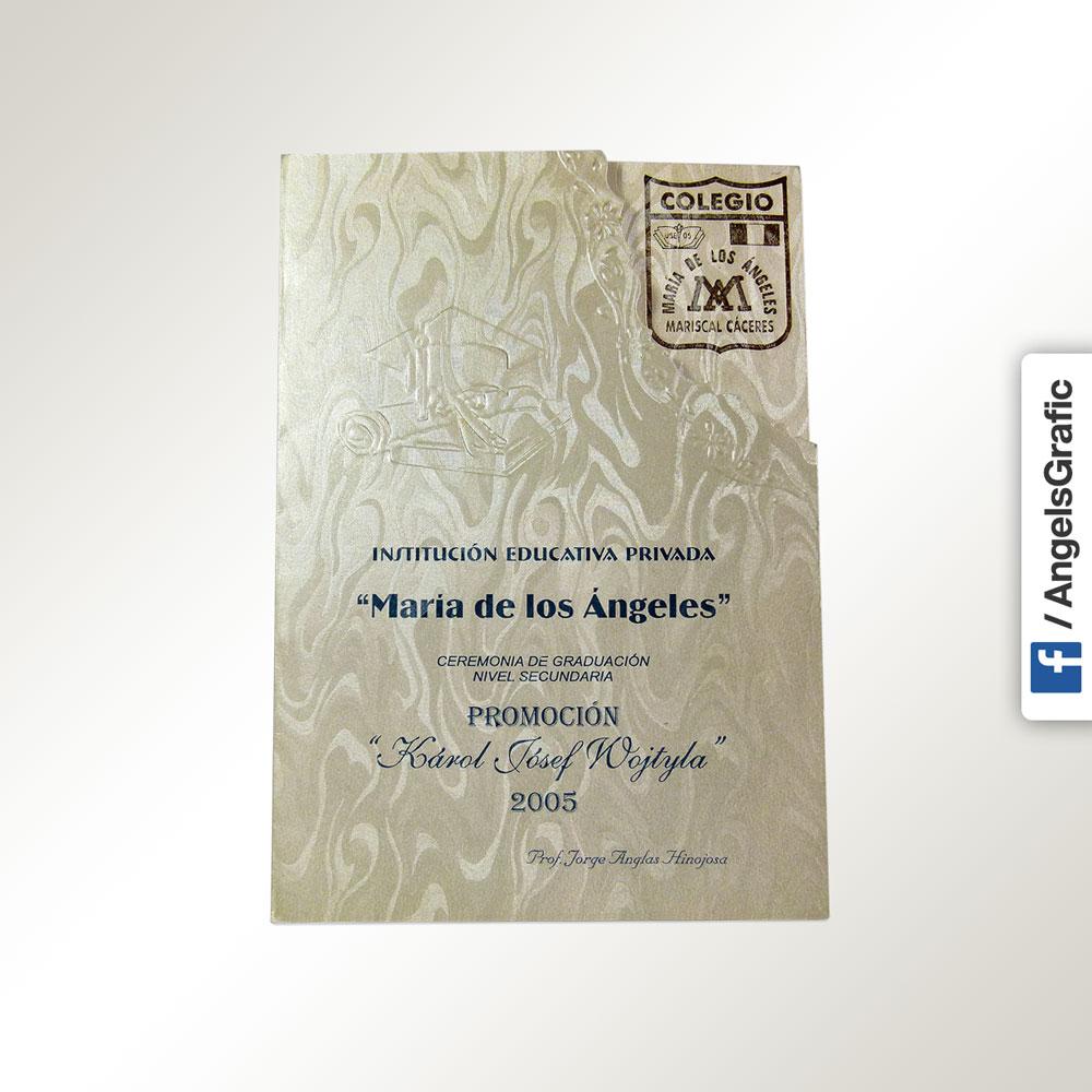 Tarjeta Toda Ocasion Graphic Lima Peru To 251 Angels Graphic