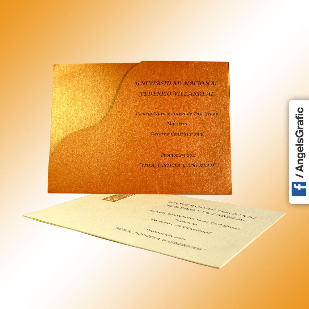 Tarjeta De Invitación Para Evento To 259 Angels Graphic