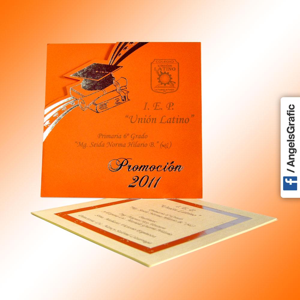 Tarjeta De Invitación Para Evento To 265 Angels Graphic